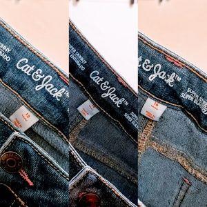 Cat & Jack Bottoms - 🎉Host Pick🎉Cat & Jack Super Skinny stretch Jeans